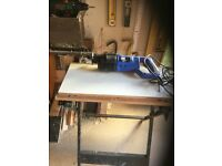 6 Power Tools 240V (price is for lot but will sell individually)