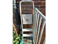 Aluminium Step Ladder Builders