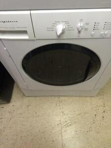 15- Frigidaire Laveuse Sécheuse Frontales Frontload Wahser Dryer