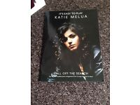 Katie Melua Call off the Search piano songbook