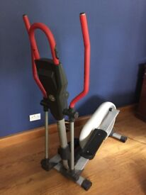 Elliptical Cross Trainer - Kettler Ergometer CTR1