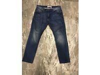 Men's Topman Jeans size 36R