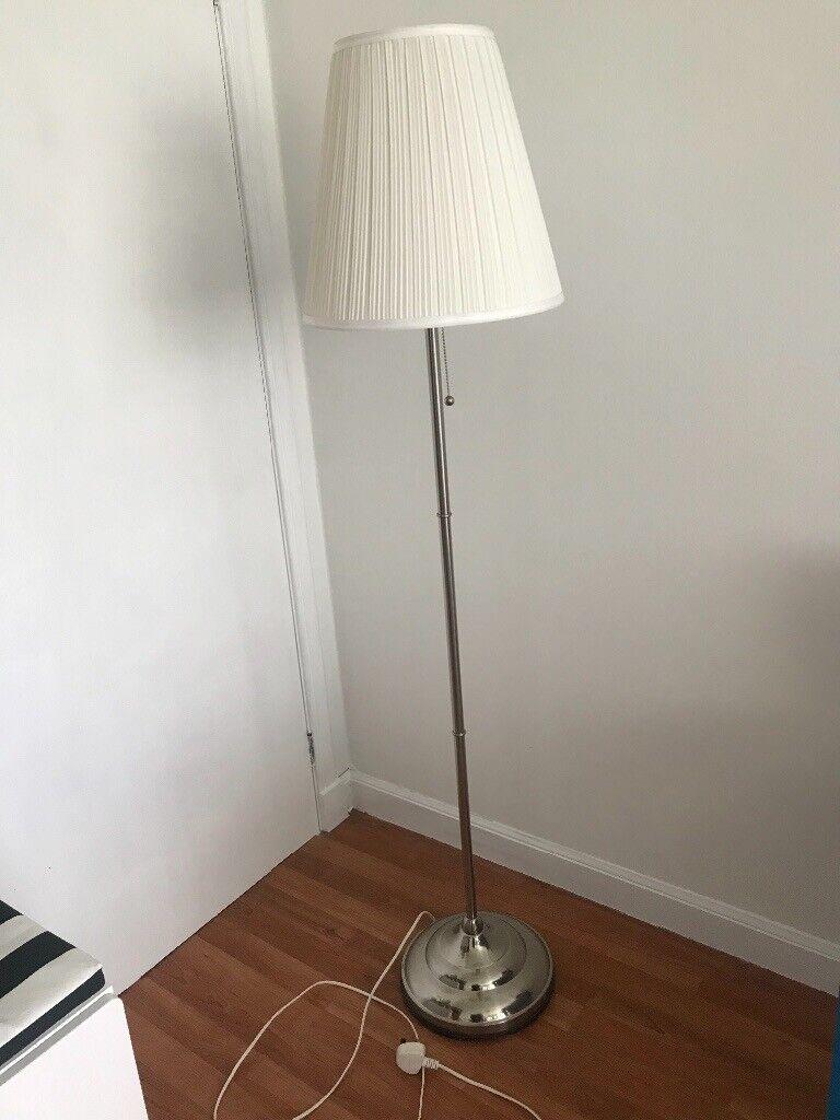 premium selection 47d32 49429 Ikea Arstid Floor Lamp, £15 | in Paisley, Renfrewshire | Gumtree