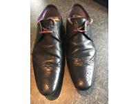 Men's ted Baker brogues size 7