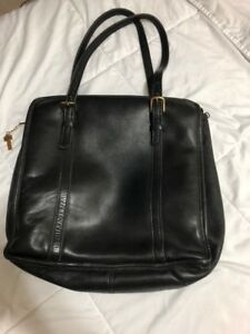 Authentic Jack George's Vintage Laptop Bag