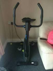 Roger Black fitness home bike