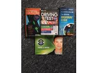 Driving guides