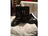 Brand new River Island Boots