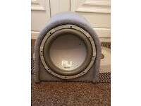Fli active trap12 subwoofer