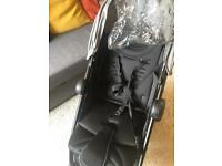 Mothercare amble buggy stroller excellent condition