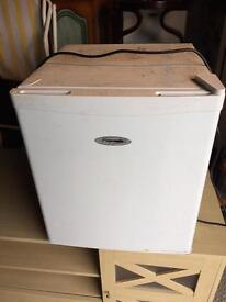 Freezer small box