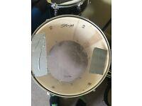 Second hand Stagg drum set