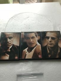 Various films /DVD's