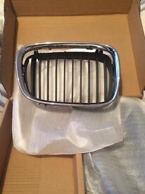 BMW E39 5 series Grills