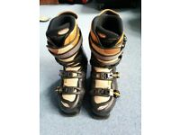 Ski Boots Ladies' UK size 6
