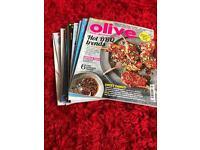 Olive Magazines!