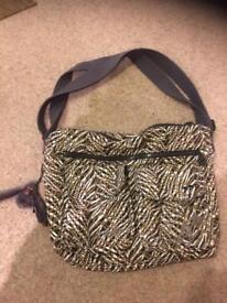Genuine Kipling bags