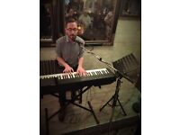 Piano OPEN MIC Every Tuesday - Clapham