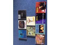 Nirvana all albums £40 ONO