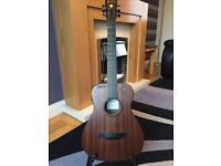 Martin LX1E Ed Sheeran signature guitar