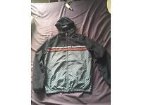 Men's brand new Gucci jacket