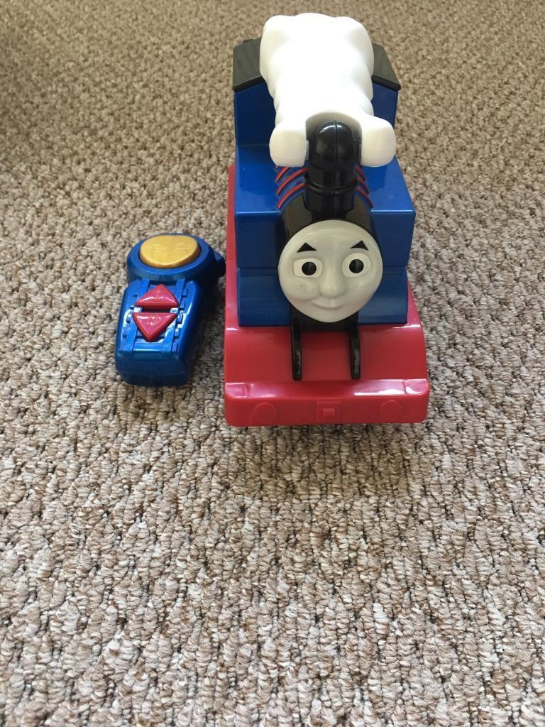 Remote control Thomas