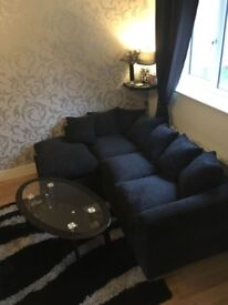 £200 fantastic corner sofa for sale. Only had the sofa for 1 and half years