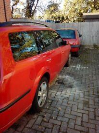 Ford Mondeo Ghia Estate 2lt