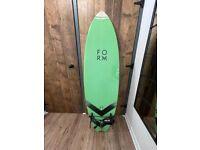 ADAP surfboard