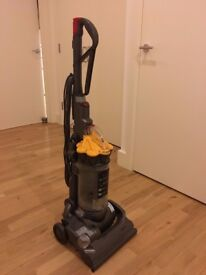 Dyson DC33 Multi Floor Upright Vacuum Cleaner For Every Floor Type