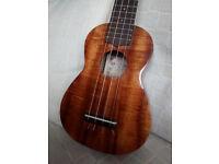 Soprano ukulele aNueNue Oahu Koa 1A p