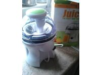 Lloyds Pharmacy Juicer
