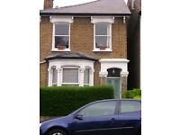 Delightful split level 2 dbl bed flat, beautifully decorated, a few mins walk from Lordship Lane