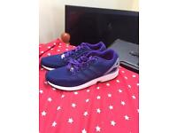 Adidas zx flux size 7.5