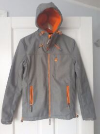 Superdry jacket size S