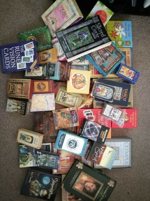 Bundle Tarot Cards For Sale | in Knowle, Bristol | Gumtree
