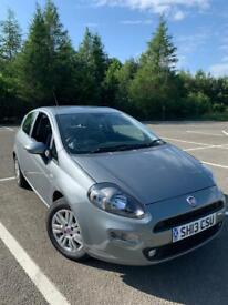 Fiat Punto (3dr 1.4) Open to offers