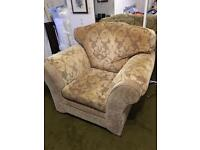 Single Armchair available - great condition