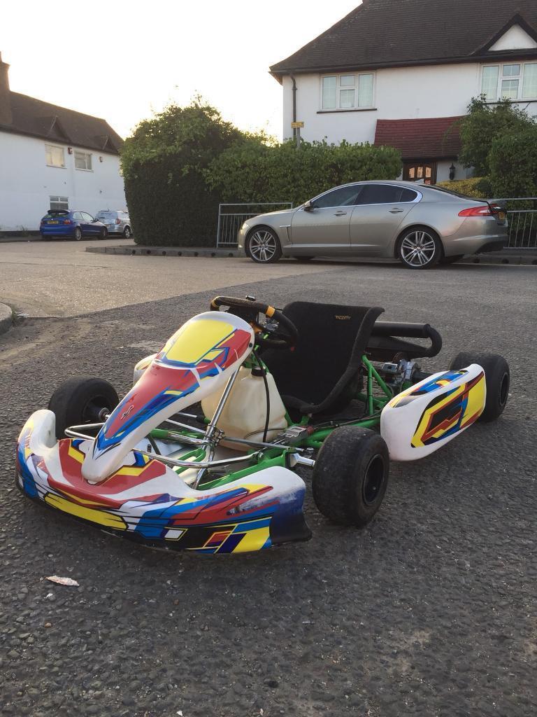 Rotax go kart | in Harrow, London | Gumtree