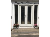 Rustic-Charms Shop Now Open In Horsham, West Sussex Painted Furniture,Home Decor and Much More
