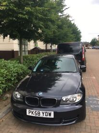 BMW 120 D for sale