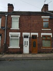 **LET BY** 3 BEDROOM** SUN STREET** HANLEY** DSS ACCEPTED