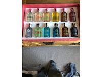 Molton Brown Body Wash Gift Set