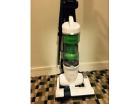 Panasonic Upright Bagless Vacuum Cleaner, 1.7 Litre, White, Fully Working