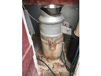 Potatoe Rumbler