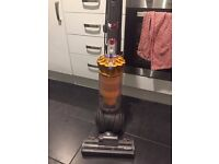 Dyson DC40 Multifloor Upright Bagless Vacuum Cleaner