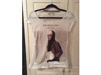 Balenciaga Designer Tshirt