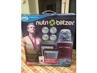Nutri Blitzer 700w