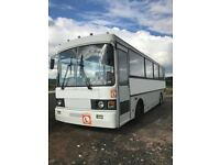 42 seater Dennison Javelin Bus for Sale (Good condition)