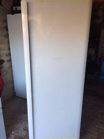 large freezer Scandinova excellent working order £65